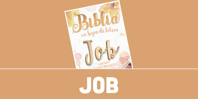 Job Volumen 1 en Sopa de Letras