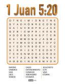 1 Juan 5:20.